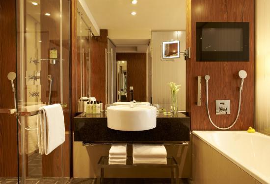 Photo of InterContinental Moscow Tverskaya Hotel
