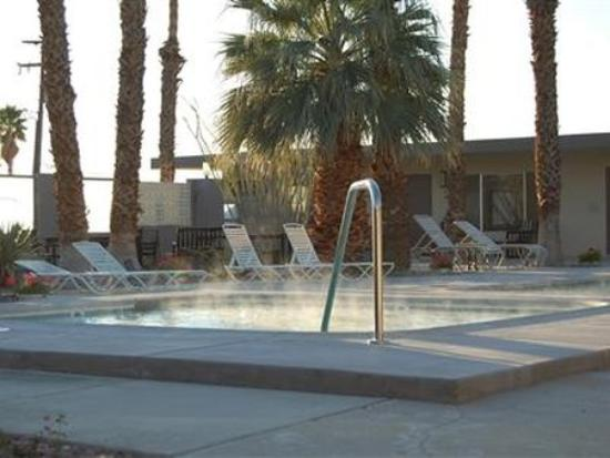 Lido Palms Resort and Spa: Other Hotel Services/Amenities