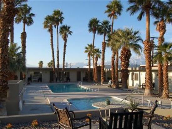 Cheap Hotels In Desert Hot Springs Ca