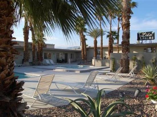 Murrieta Hot Springs Hotel And Spa