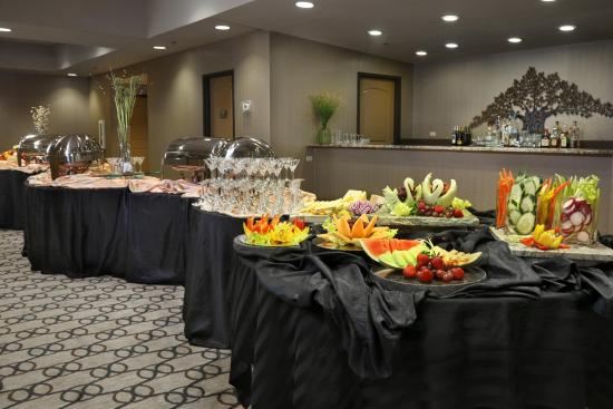 Thornton, CO: Event with Food
