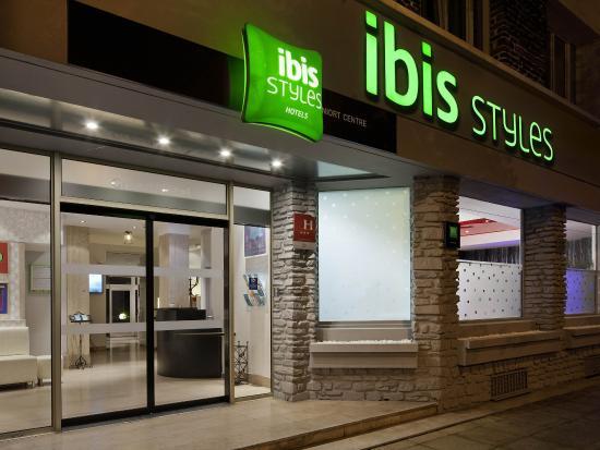 Photo of Ibis Styles Niort Centre Grand Hotel