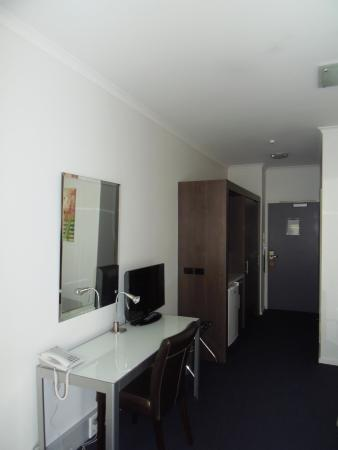 Amethyst Court Motor Lodge: Interior Image of all Studio Suites