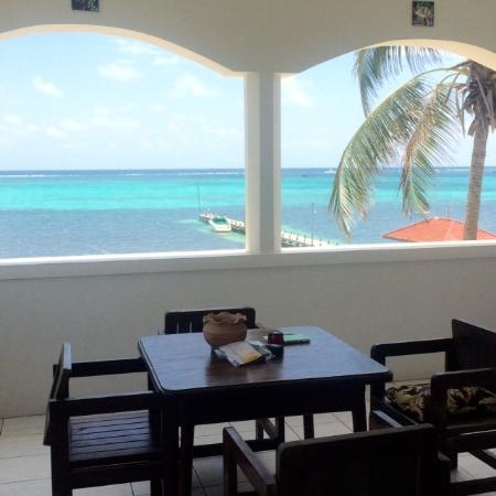 Foto de Belizean Reef Suites