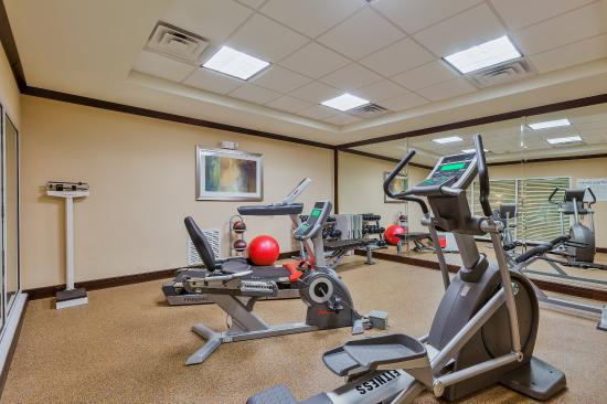 Alpine, TX: Work out at our fully-equipped Fitness Center