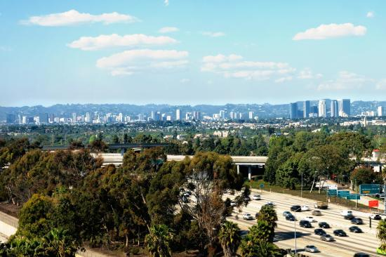 Culver City, CA: Garden Suite