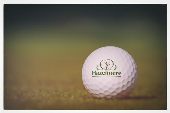 Hazelmere Golf & Tennis Club