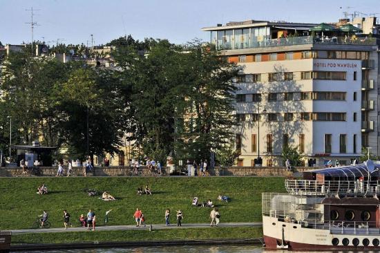 Photo of Pod Wawelem Hotel Krakow