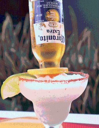 Benito Juarez Tex Mex & Margaritas