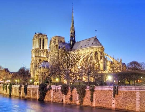 Exterior Picture Of Grand Hotel Jeanne D 39 Arc Paris
