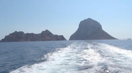 Hotel Cas Gasi: Ibiza 17