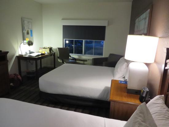 Fishkill, NY: my room