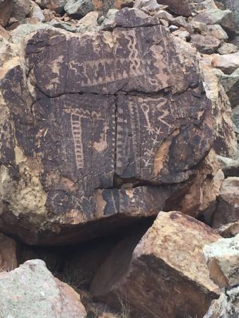 Parowan Gap Petroglyphs: photo0.jpg