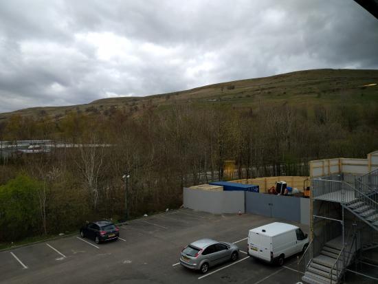 Ebbw Vale ภาพถ่าย