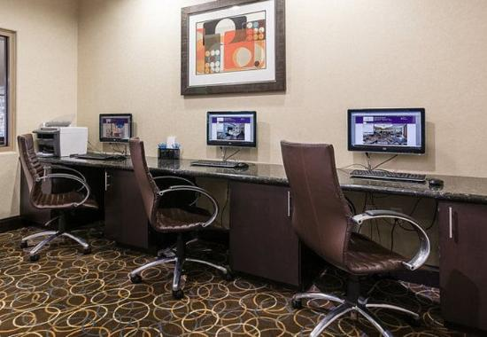Woodway, TX: Business Center