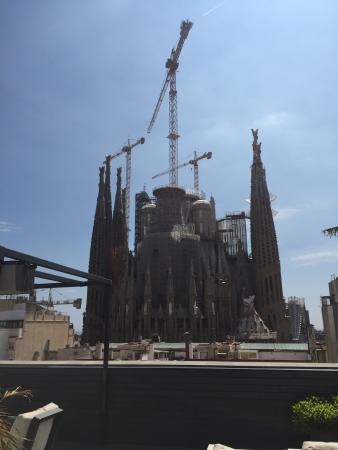 Sensation Sagrada Familia: photo0.jpg