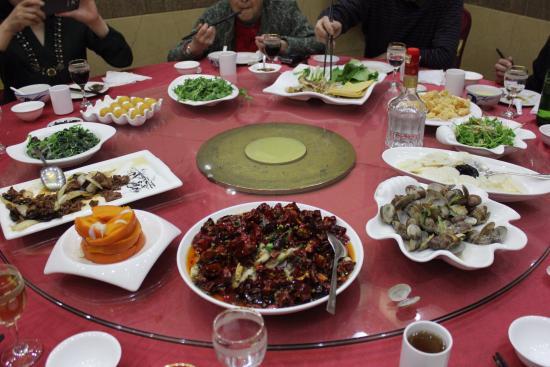 JuFuLin Seafood Cheng (ShiZhong)