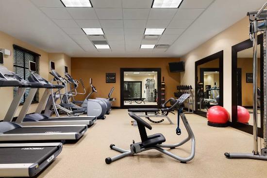 Joplin, MO: The Fitness Center