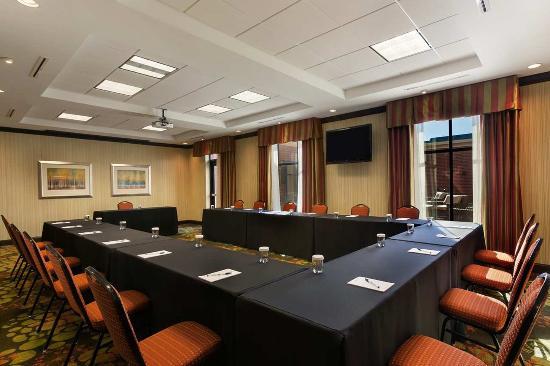Joplin, MO: Meeting Room