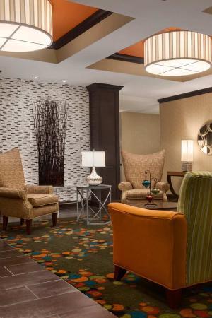 Joplin, MO: Lobby Seating