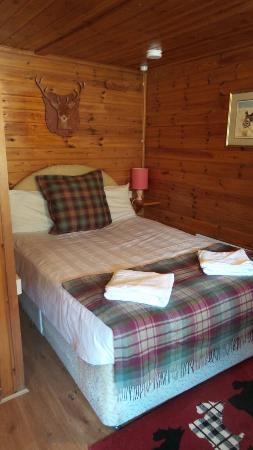 Ben More Lodge Hotel: 20160424_191852_large.jpg