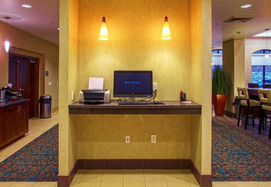 Idaho Falls, ID: Business Center