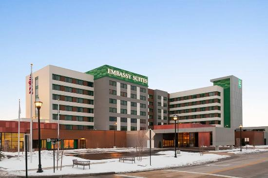 Embassy Suites by Hilton Salt Lake/West Valley City