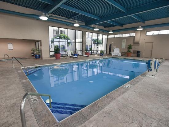 Amherst, estado de Nueva York: Pool