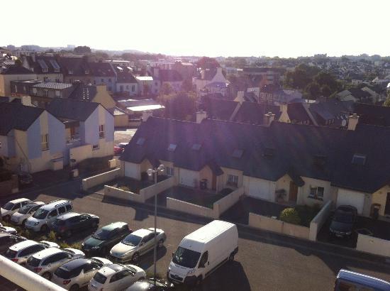 Appart City Brest Pasteur