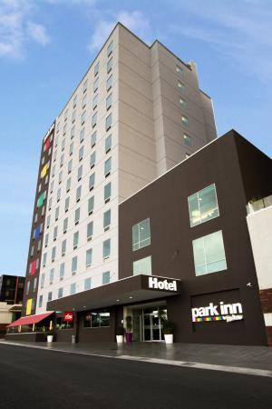 Park Inn by Radisson San Jose