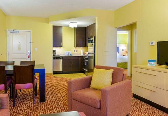 เฟรเดอริค, แมรี่แลนด์: Two-Bedroom Suite