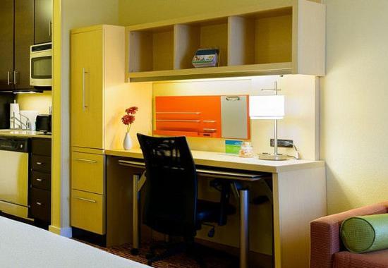 เฟรเดอริค, แมรี่แลนด์: Home Office Desk