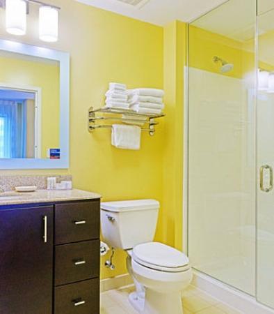 เฟรเดอริค, แมรี่แลนด์: Suite Bathroom