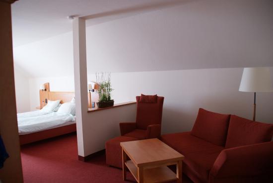 Wobus Hotel Jagerhof
