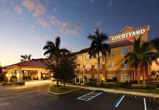 Photo of Courtyard Sarasota University Park/Lakewood Ranch Area