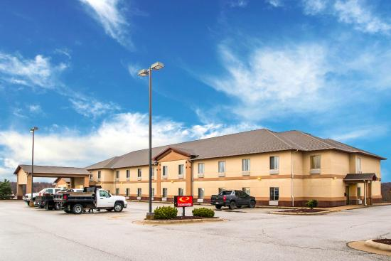 Photo of Econo Lodge Anderson