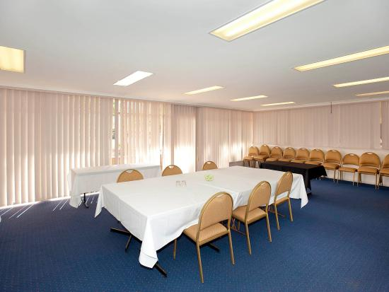 Swan Hill, Australia: Meeting Room
