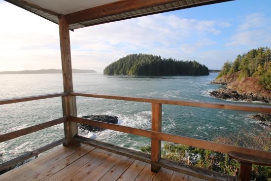 Photo of Duffin Cove Resort Tofino