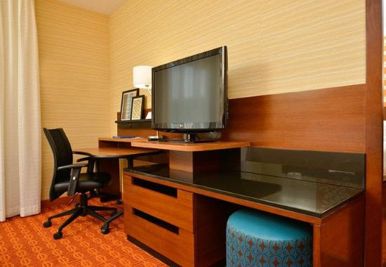 Horseheads, NY: Suite Amenities