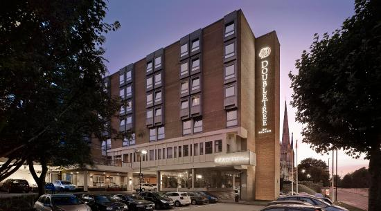 DoubleTree by Hilton Hotel Bristol City Centre