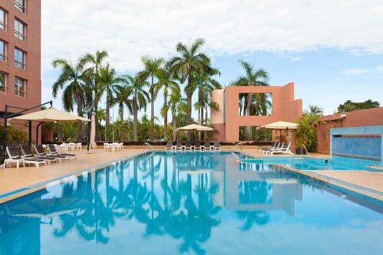 Photo of Holiday Inn Esplanade Darwin