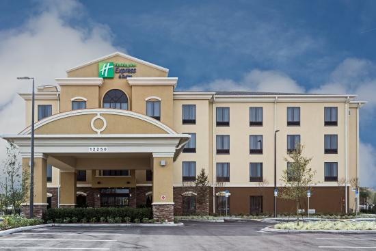 Holiday Inn Express Hotel & Suites Orlando East - UCF Area  - Orlando