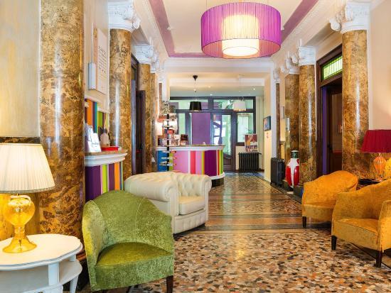 Photo of Hotel Astoria Turin