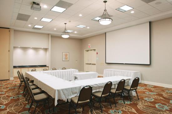Effingham, IL: Meeting Room