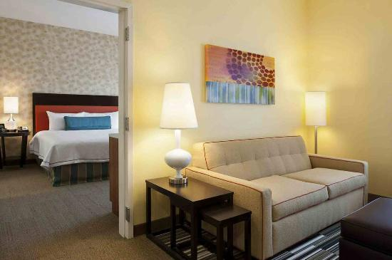 Southaven, MS: Accessible King Bedroom Suite