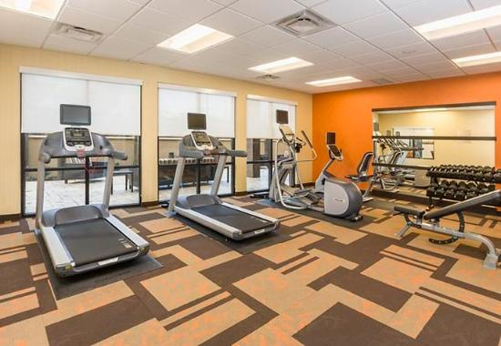 Stafford, VA: Fitness Center