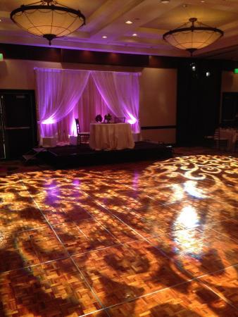 Pleasanton, CA: Ballroom
