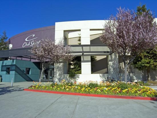Pleasanton, CA: Club Sport
