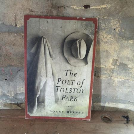 Image result for The poet of tolstoy park