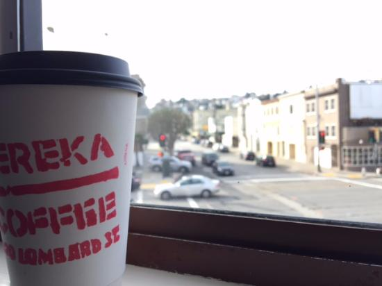 Bereka coffee san francisco marina district for Cow hollow motor inn and suites
